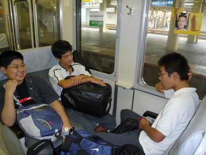 電車にて.JPG