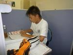 蓑島勉強.JPG